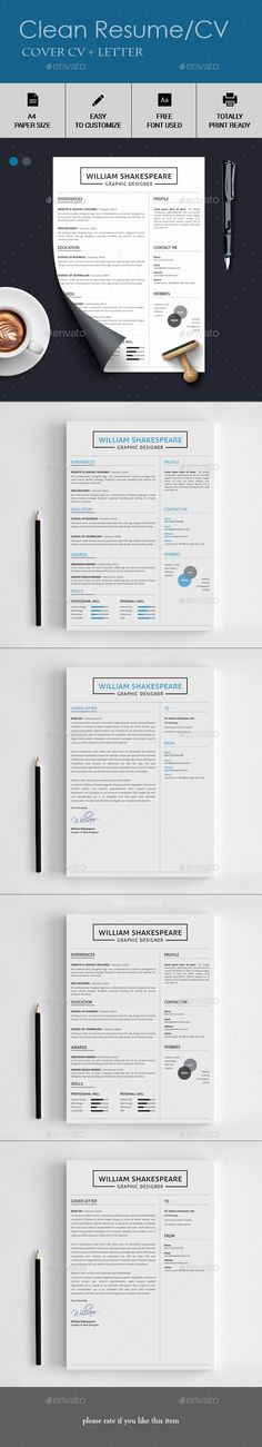 Resume Text Size Resumecv  Sam  Resume Cv Cover Letter Template And Cv Cover Letter