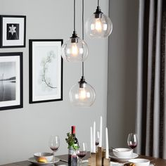 19 Home Lighting Ideas   Pinterest   DIY ideas, Kitchens and Globe