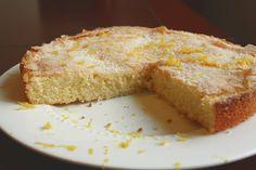 #LemonCake il #dolce perfetto per una golosa #colazione #torta al #limone