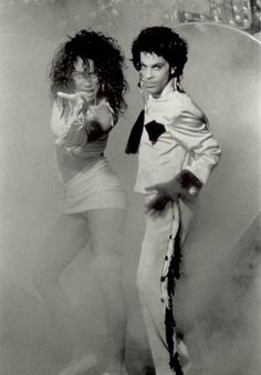 """Sign """"☮"""" the Times era Prince and Cat Sheila E, Sign O' The Times, The Artist Prince, Photos Of Prince, Prince Purple Rain, Paisley Park, Dearly Beloved, Purple Love, Roger Nelson"""