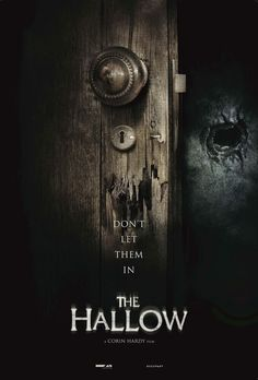 The Hallow (2015) Movie Review