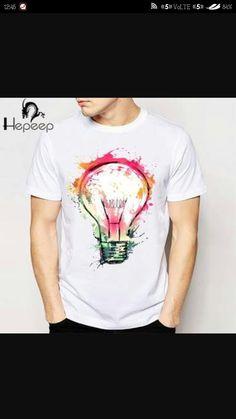 tee shirts painting