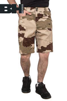 Shorts Camo, DDP