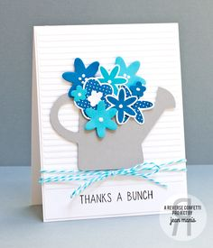 Light It Up Blue for Autism Awareness Reverse Confetti supplies:  Petals 'n Posies stamps and Confetti Cuts; The Tweet Life Confetti Cuts