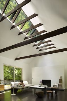 architect, open plan house design, country houses, exposed beams, house plans open, plans house, open plan houses