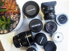 Ten great Olympus Pen Lenses including example photos - Bang on Style