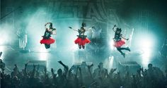 BABYMETAL: The World Embraces Kawaii Metal, Even Slayer