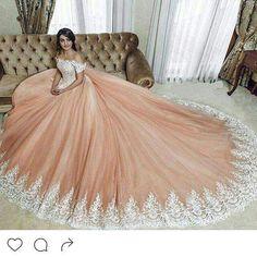 It's so beautiful Prom Dresses 2017, Elegant Prom Dresses, Sweet 16 Dresses, Prom Party Dresses, Quinceanera Dresses, 15 Dresses, Wedding Dresses, Dinner Dresses, Quinceanera Cakes