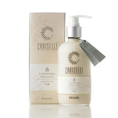 Designed by Projekt, Inc., Choiselle is a line of artisanal skin care  products developed by Nydia Norville. Using only natural ingredients, she  created three distinct skin care products - Body Butter, Body Lotion, and  Bath & Body Oil, each come in three scents — Lavender, Lemongrass, and  Ylang Ylang.   Nydia's family hails from St. Lucia, where skincare products like this have  been created by hand, for personal use, for quite some time. While the  spirit of that culture is the basis for…