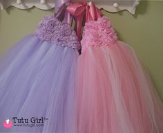 Hey, I found this really awesome Etsy listing at https://www.etsy.com/listing/164877153/flower-girl-pink-tutu-dress-or-purple