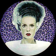 """The bride"" by EmmaMount.deviantart.com on #deviantART"