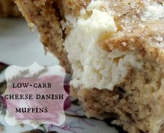 lowcarb danish muffins|lowcarb-ology.com #lowcarb shared on https://facebook.com/lowcarbzen