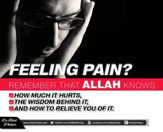 Pain relieve