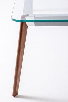 Cern Table Design: Figforty