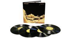Lazy Labrador Records - Weezer · Pinkerton Deluxe · Vinyl 4xLP · Black 180 Gram, $58.99 (http://lazylabradorrecords.com/weezer-pinkerton-deluxe-vinyl-4xlp-black-180-gram/)