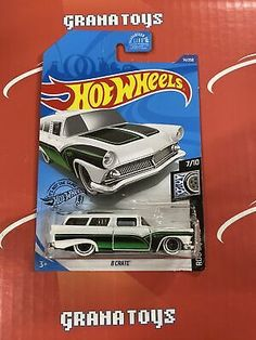 Protech Car Case The Original Hot Wheels Display Case Lot of 10