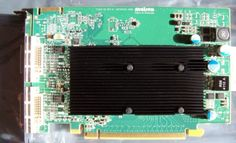 Matrox M9120 E512F 512MB DDR2 SDRAM PCI E x16 Dual DVI ATX Video Graphics Card 0790750235905   eBay The most dependable and dual monitor performance for audio and graphics publishing, while also delivering reliable performance for major CAD design software. Lowest price and free shipping at http://ebay.chipsxp.com