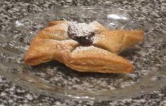 Jamie's Bloggers / Gluten Free Puff Pastry Christmas Stars #glutenfreepuffpastry