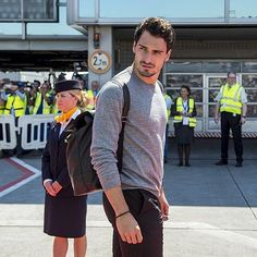 Mats Hummels, handsome football player, sexy man