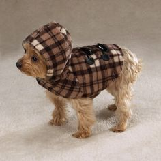 Ropa para perros caniches toy
