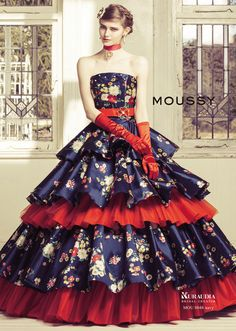 Pin on Dresses Wedding Dress Patterns, Colored Wedding Dresses, Bridal Dresses, Beautiful Costumes, Beautiful Gowns, Royal Clothing, Couture Mode, Gala Dresses, Playing Dress Up