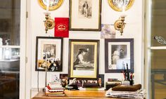 41 pictures Very Parisian Studio Apartment: Basically my future home.