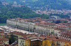 Locuri de munca in Italia: Torino, Roma, Milano, Napoli, Palermo, Cagliari, Venezia  pe www.jobsalert.ro