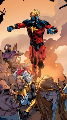Happy Friday guys, I hope you had a great week as well. In the spotlight today is Marvel Comics.Captain Marvel By Leinil Francis Yu. Enjoy, be well.be safe. I will go antiquing over the weekend and will post our finds later. Arte Dc Comics, Marvel Comics Art, Bd Comics, Marvel Comic Books, Comic Book Heroes, Comic Books Art, Comic Art, Cosmic Comics, Book Art