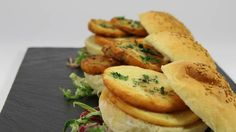 La mia cucina etica: Pane & panelle