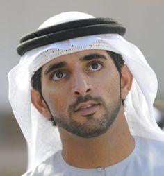 Prince: Cheikh Hamdane ben Mohammed Al Maktoum