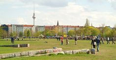 Mauerpark. On Sundays, the park is turned into a huge open air flea market where artists sell their crafts, people sell their used stuff and a variety of food stalls cater for all the other needs. On all other ...