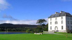 Incredible private wedding venue in Ireland!