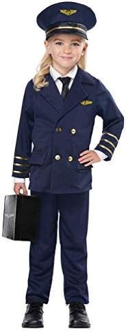 Amazon.com: PINT-SIZED PILOT / TODDLER Toddler Costumes, Double Breasted Suit, Pilot, Suit Jacket, Suits, Amazon, Jackets, Fashion, Down Jackets