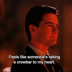Best Twin Peaks Quotes 75 Best Twin Peaks Quotes images | Twin peaks quotes, David lynch  Best Twin Peaks Quotes
