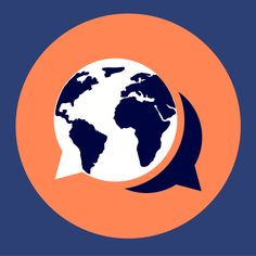 New logo TLCC - The Language & Cultural Club Language Icon, Language Logo, Language School, Club Design, Icon Design, Layout Inspiration, Logo Design Inspiration, Education Logo Design, School Clubs
