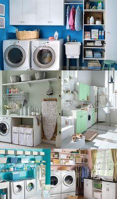 cocinas y area de lavado