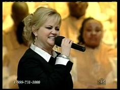 Vicki Yohe - He's Been Faithful...this medley brings me to tears each time I hear it...