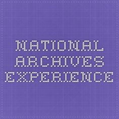 "The National Archives new ""Digital Vaults"" exhibit delivers an online experience that is unlike any other. With a database of some 1,200 documents, photographs, drawings, maps, and other materials and a keywording system that visually links records, the Digital Vaults enables visitors to customize their exhibit experience and to create posters, movies, and games that can be shared by e-mail."