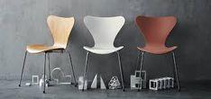 Arne Jacobsen seiska tuoli Arne Jacobsen, Chair, Furniture, Home Decor, Decoration Home, Room Decor, Home Furnishings, Stool, Home Interior Design
