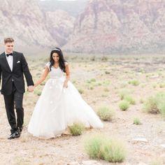 cap-sleeve-ball-gown-modest-wedding-dress