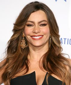hair styles and colors 88 best sofia vergara images on belles femmes 4083