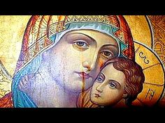 Dacă rostești zilnic aceste 2 rugăciuni puternice familia ta va fi pomenită 🙏 - YouTube Virgin Mary Painting, Jesus And Mary Pictures, Fake Christians, Madonna And Child, Blessed Virgin Mary, Religious Icons, Blessed Mother, Mother Mary, Our Lady