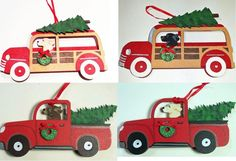 Labrador Retriever gifts.com: Lab Christmas Ornaments & Decor