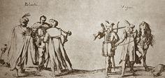 Wilhelm Baur Lengyelek és Magyarok 1590