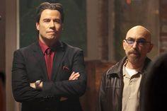 Review: Criminal Activities a Crime Yarn With John Travolta