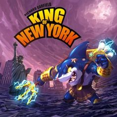 King of New York: Power Up Expansion Announced http://ift.tt/1OvQmux