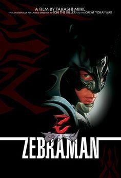 zebraman vf