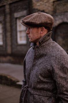 Baker Boy Cap, Mens Attire, Donegal, Older Men, Pebble Beach, Mens Fashion, Fashion Outfits, Mens Clothing Styles, Vintage Denim