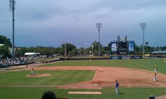 fa8a22aeb0b Things to do in Jacksonville  see a minor league baseball game!