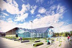 Olympic Complex Luzhniki